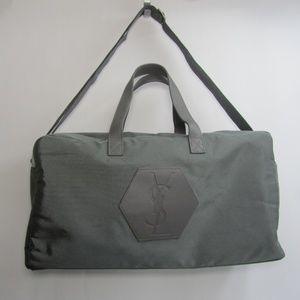 Yves Saint Laurent Elegant Weekend Bag Duffel